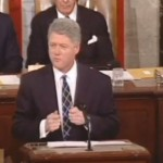 Bill Clinton 1994 State of the Union