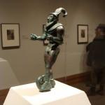 Striding Figure (Met)