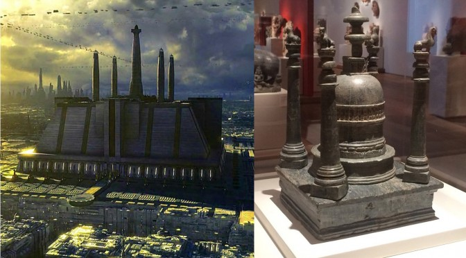 Jedi-Temple-2-and-Gandharan-Stupa-Reliquary