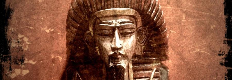 Pharaoh Hopnkhamun