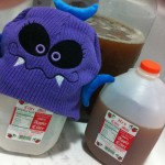Lurie Garden Honey Cider