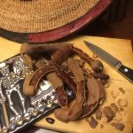 Dried whole pods with nods to tamarind's African heritage and Mexican popularity