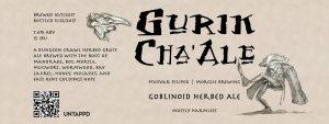 Gurik Cha'Ale