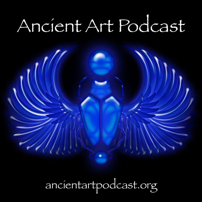 Ancient Art Podcast