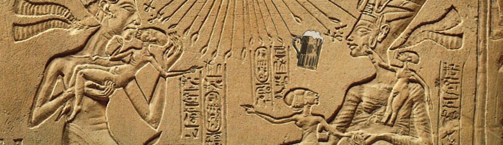 51: Beer in Ancient Egypt