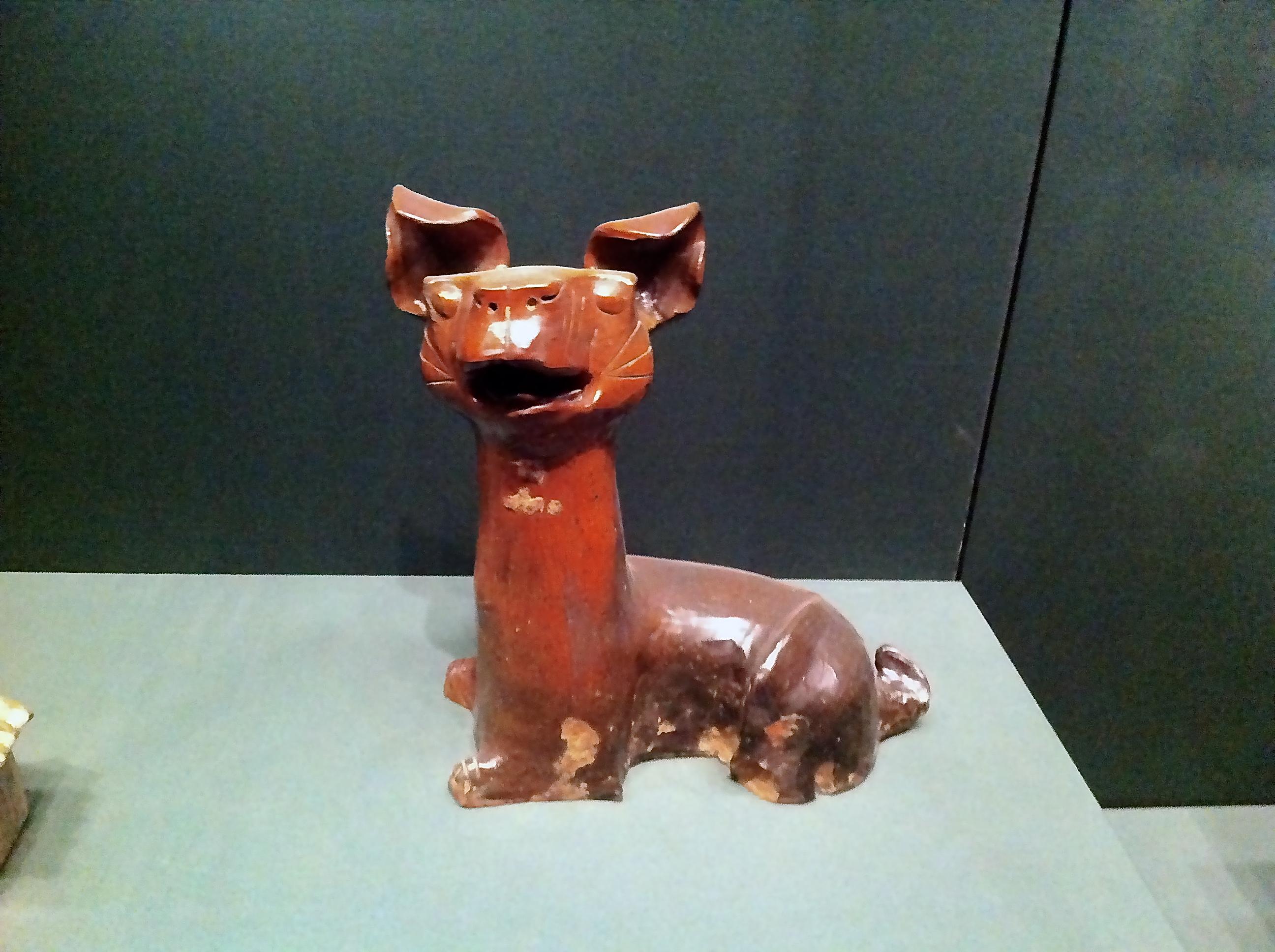 Chinese Dog (SF Asian)
