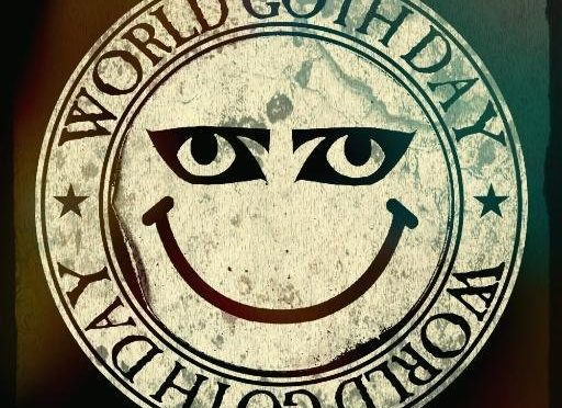 World Goth Day, May 22